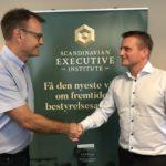 Samarbejde mellem BetterBoard og Scandinavian Executive Institute