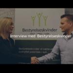 Interview med bestyrelseskvinder