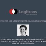 Interview med Logitrans