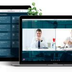 Videomødefunktionen på BetterBoard Bestyrelsesportalen