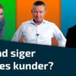 Hvad siger vores kunder? | BetterBoard Bestyrelsesportal