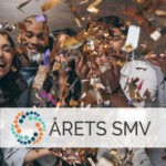 BetterBoard er sponsor til Årets SMV i Danmark