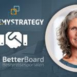 MakeMyStrategy i nyt samarbejde med BetterBoard Bestyrelsesportalen